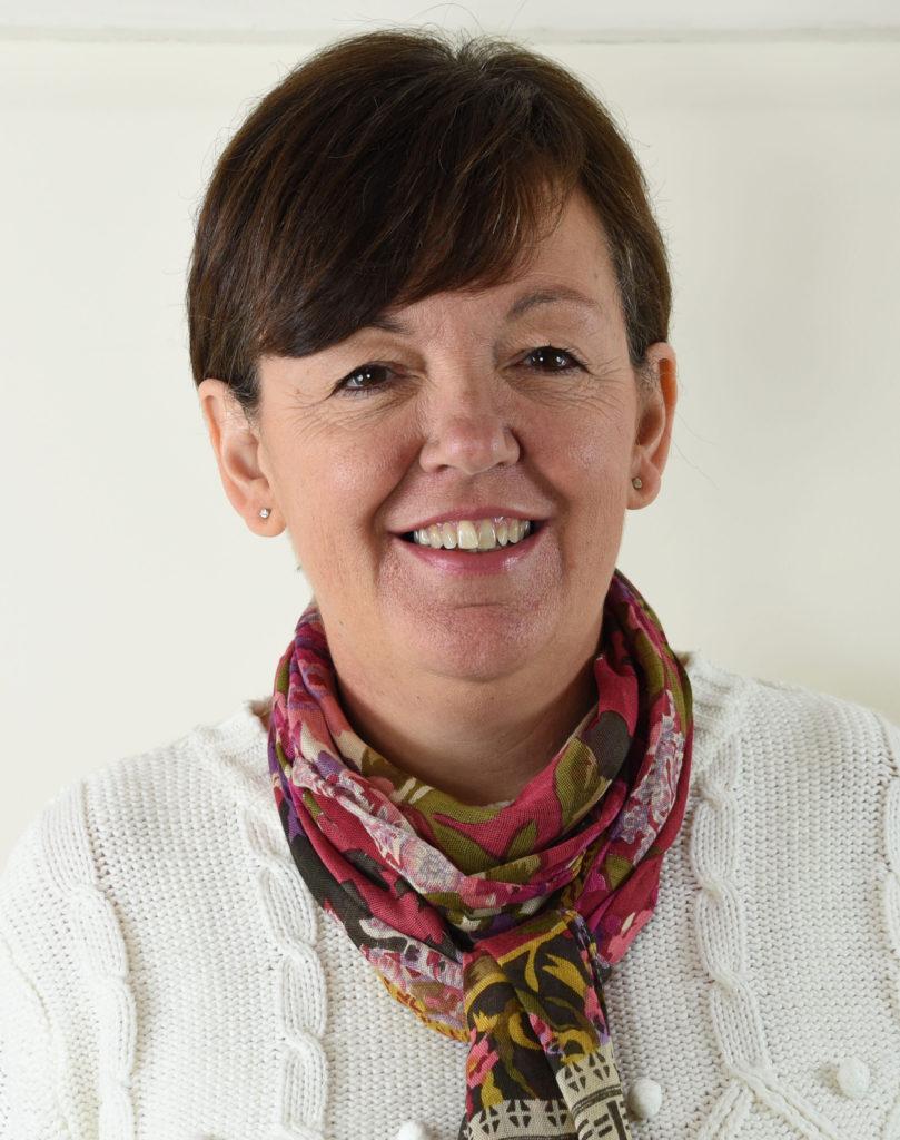Liz Quartley