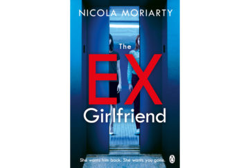 The Ex Girlfriend book cover