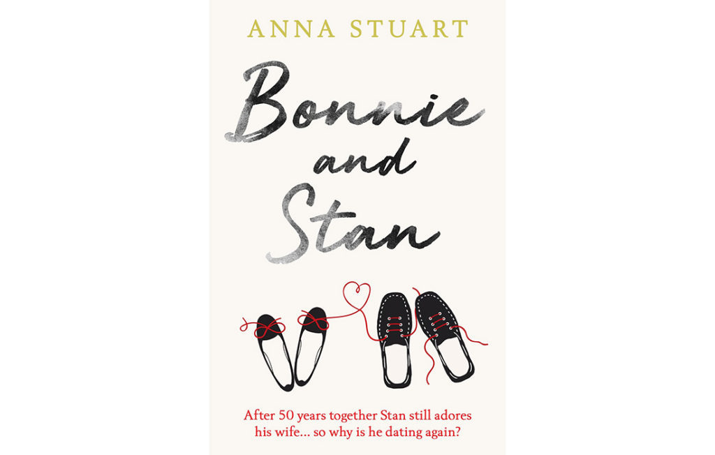 Cover of Bonnie and Stan
