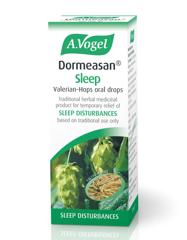 Dormasan Sleep