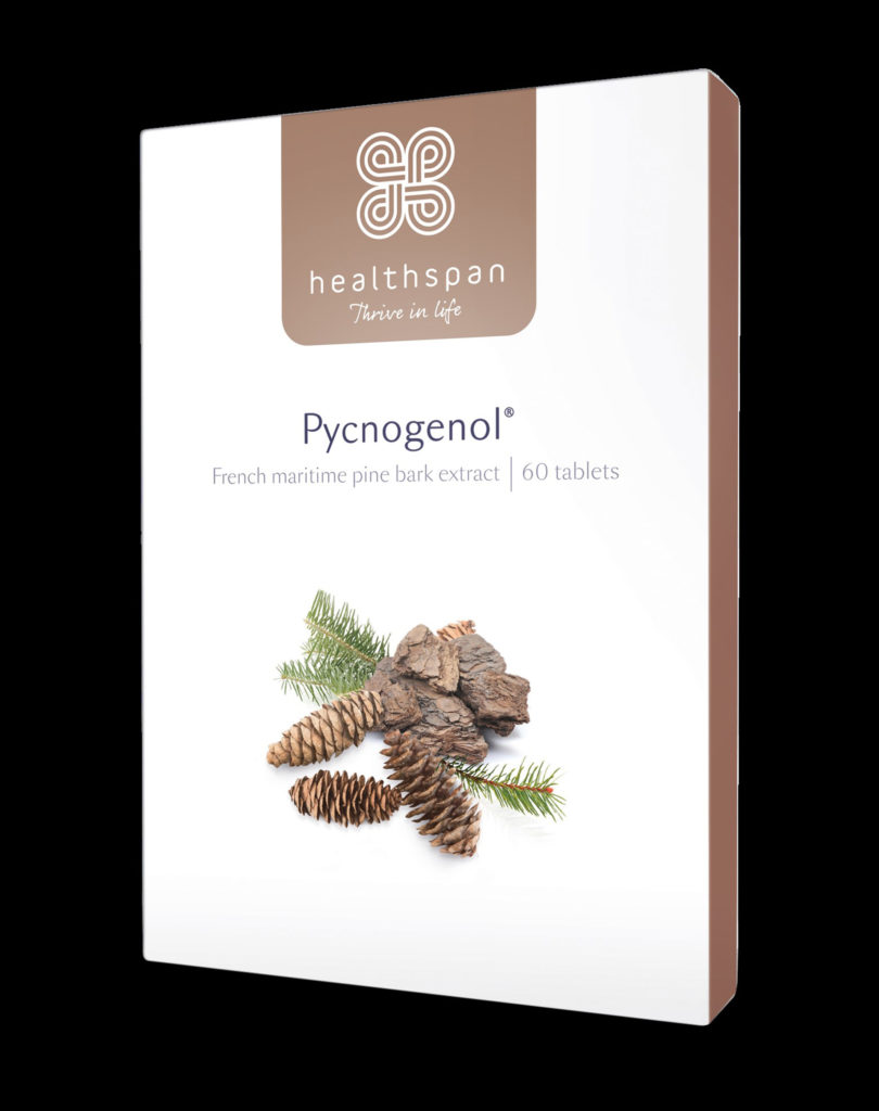 Pycnogenel Healthspan