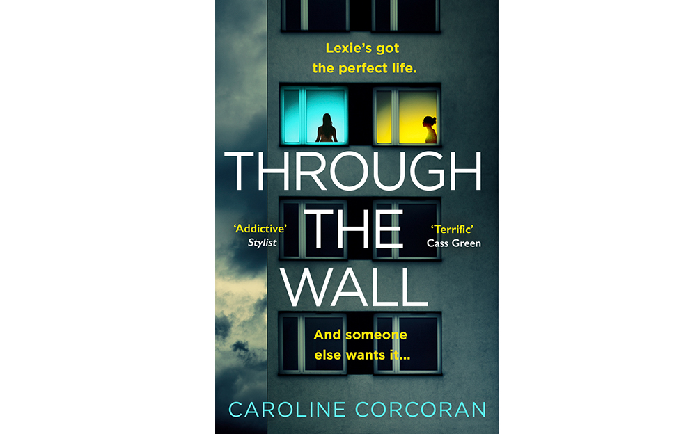 Cover of Through The Wall