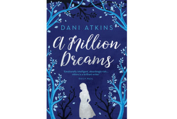 A millions dreams book cover