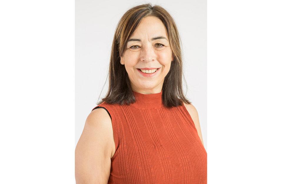Fiction Editor, Karen Byrom
