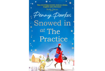 Cover of Snowed In At The Practice