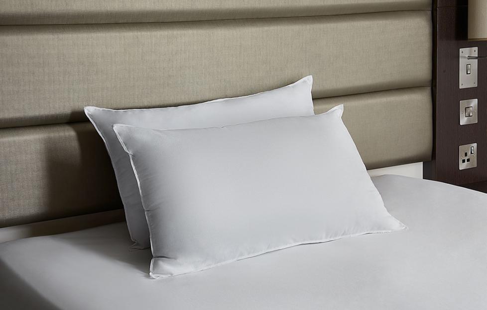 Premier Inn pillows