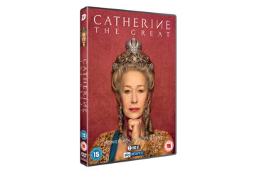 Catherine the Great DVD